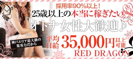 神戸RED DRAGON - 神戸・三宮の人妻・熟女デリヘル求人情報