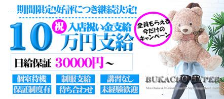 ブカチョハイパー - 新大阪・西中島エリアのホテルヘルス求人情報