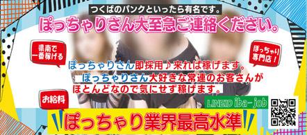 PUNK - 土浦・つくばのデリヘル求人情報
