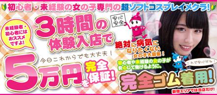 新宿女学園 - 新宿エリアのイメージクラブ求人情報
